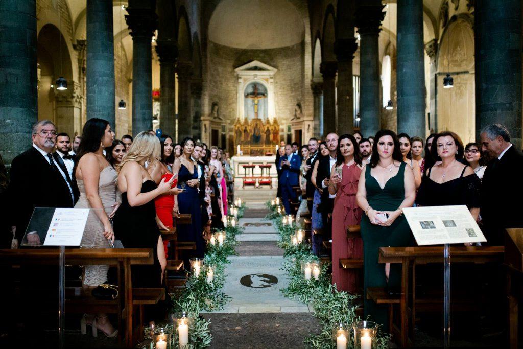 Fotografie di matrimnio a Firenze 33