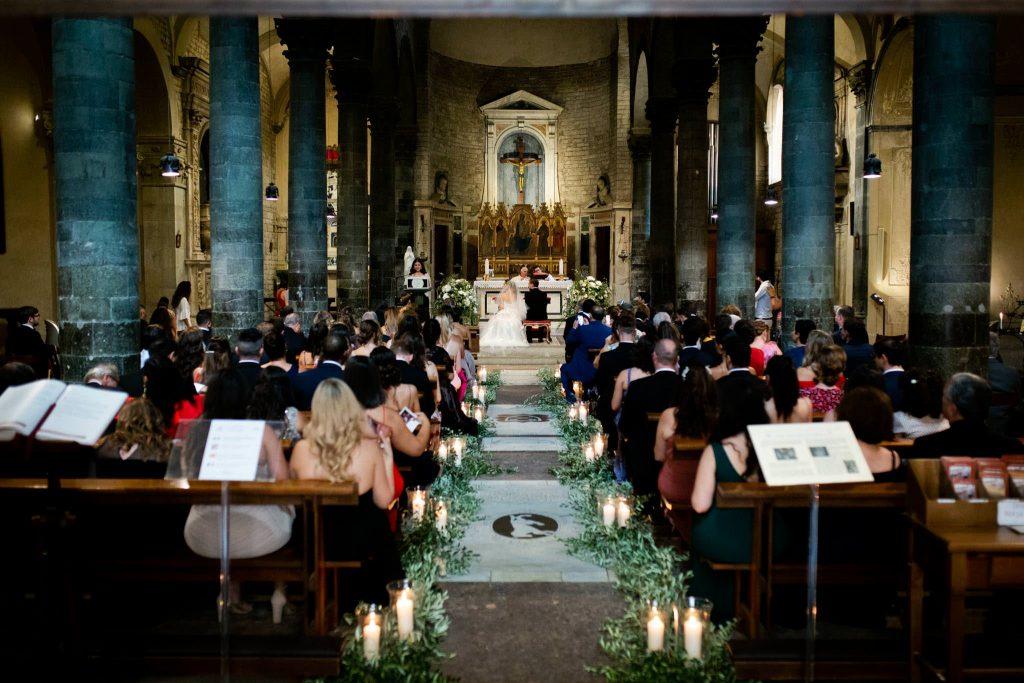 Fotografie di matrimnio a Firenze 39