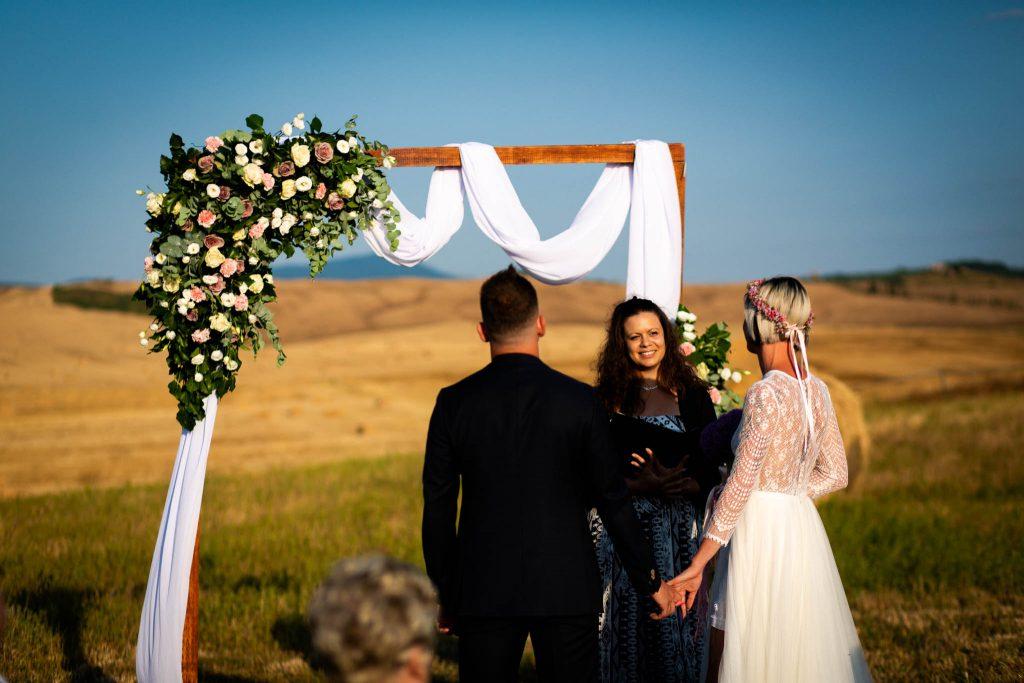Matrimonio intimo in val dorcia 184
