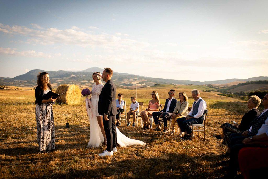Matrimonio intimo in val dorcia 185