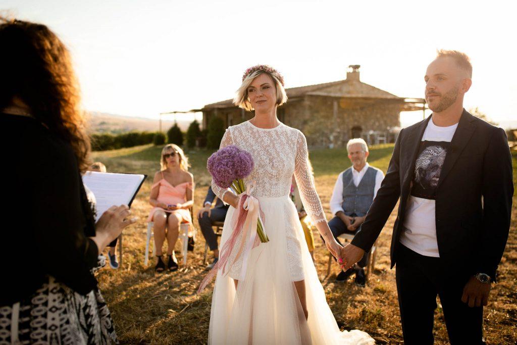 Matrimonio intimo in val dorcia 187