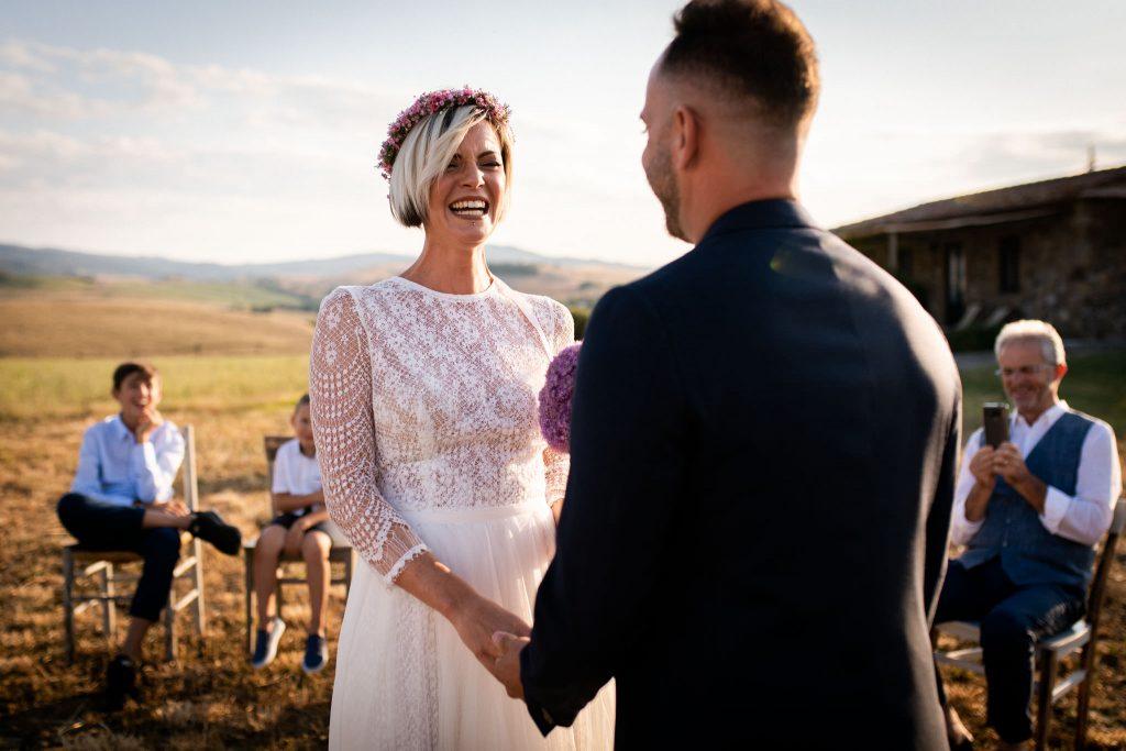Matrimonio intimo in val dorcia 194