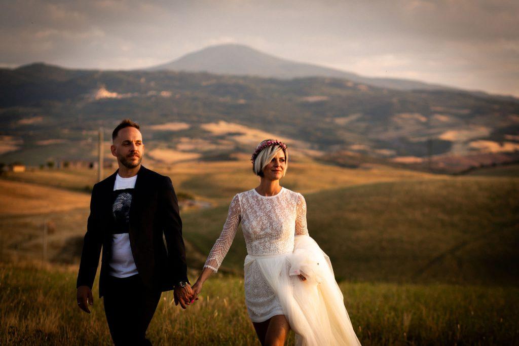 Matrimonio intimo in val dorcia 211