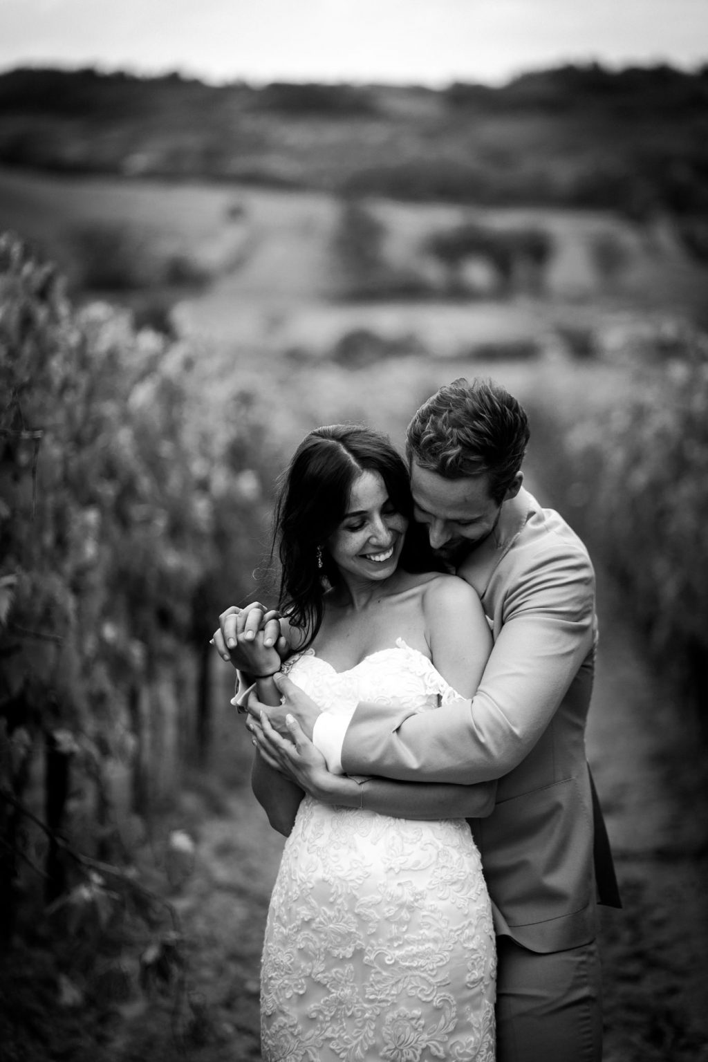 Laura Barbera: Wedding photographer in Montepulciano