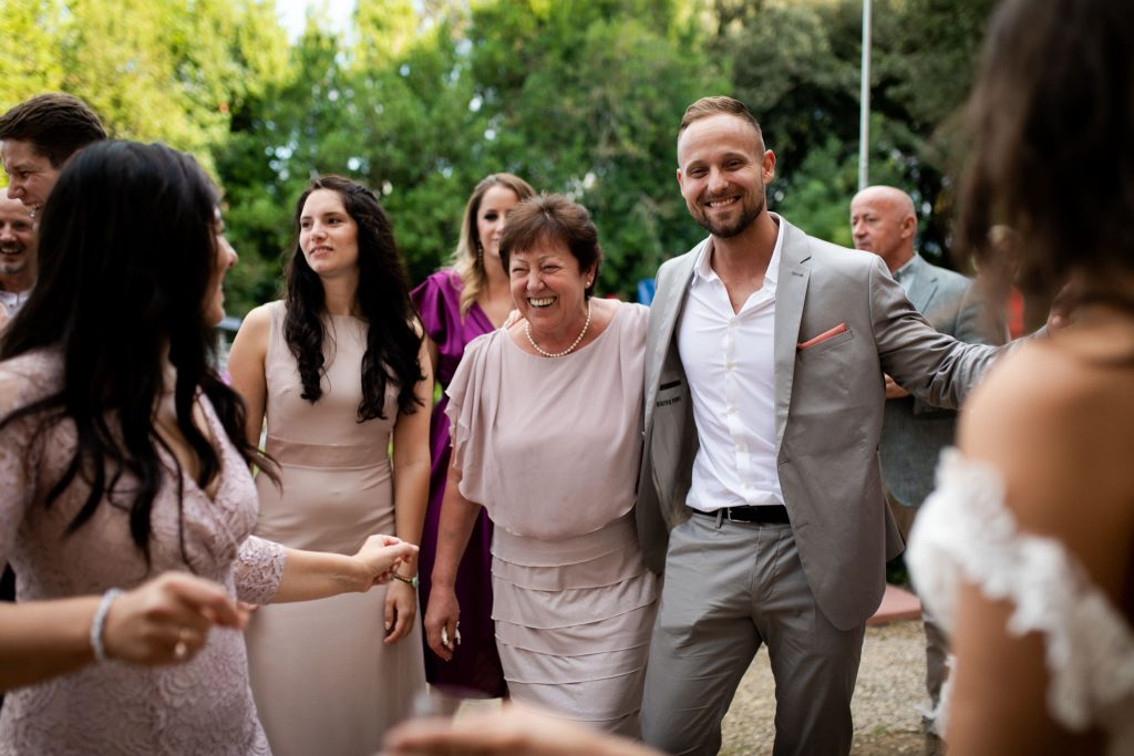 Wedding photographer in Montepulciano - Laura Barbera Photography