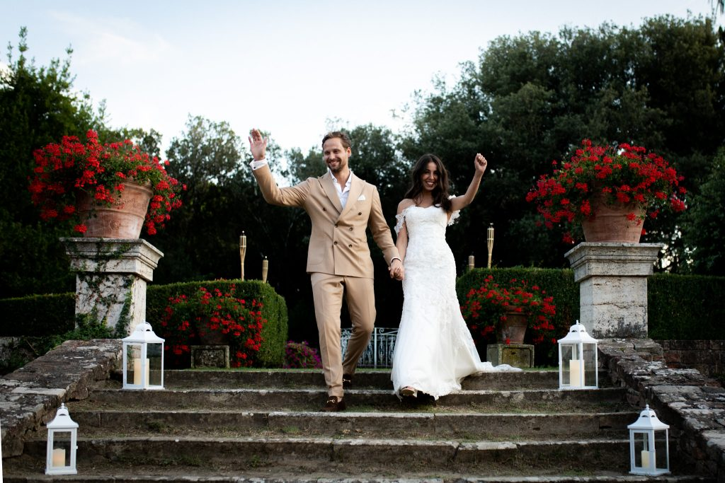 Laura Barbera Photography - Wedding photographer in Montepulciano