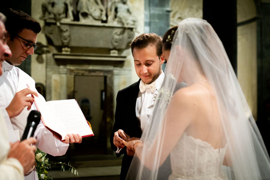 Laura Barbera Photography's Wedding Photos in Florence
