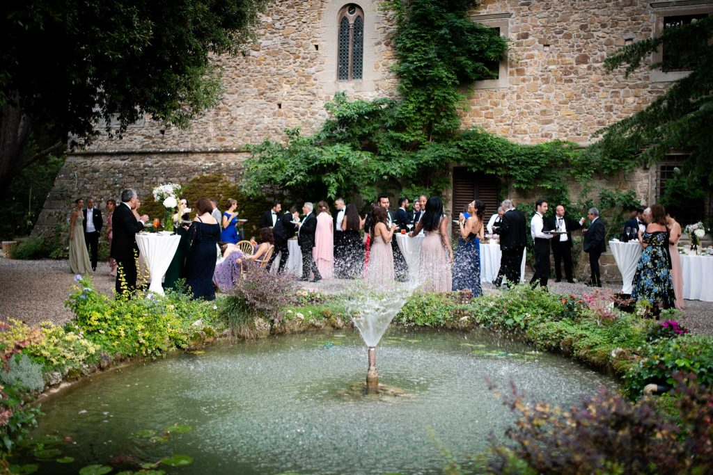 Wedding Photos in Florence By Laura Barbera Photography
