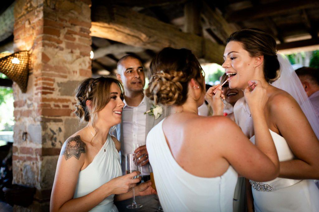 Fotografie di matrimonio in Toscana 221