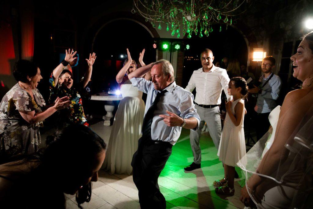 Fotografie di matrimonio in Toscana 246