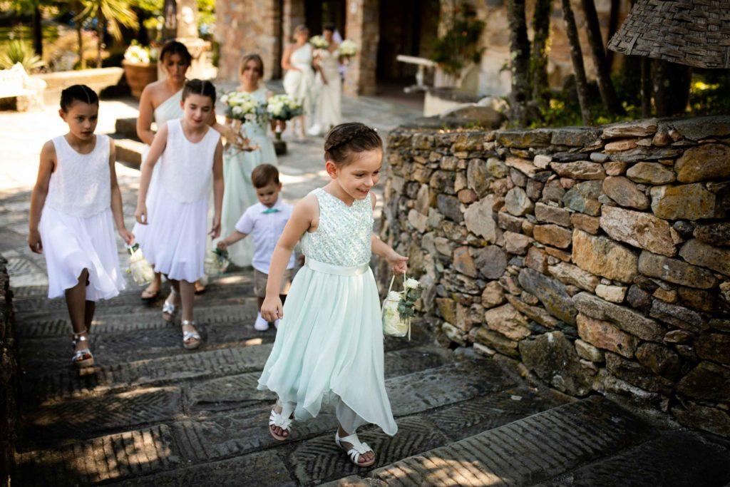 Laura Barbera - Wedding Photographer Pisa