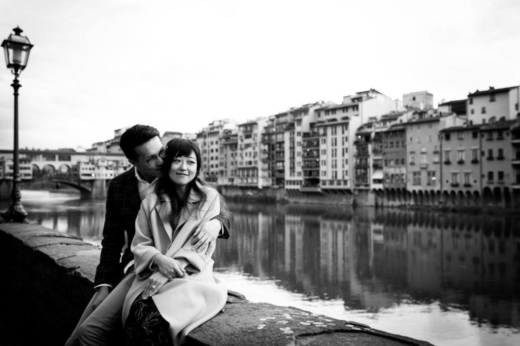 foto di fidanzamento a firenze 348