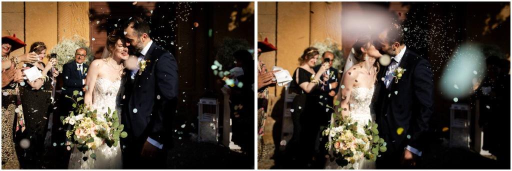 Foto di matrimonio Dimora Buonriposo in Val dOrcia 108
