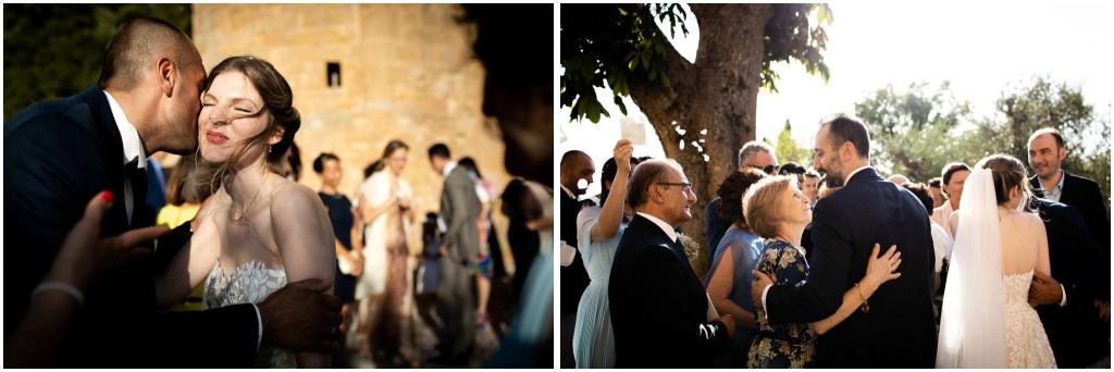 Foto di matrimonio Dimora Buonriposo in Val dOrcia 109