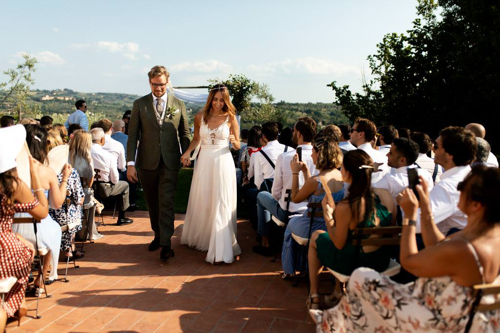 Laura Barbera: Wedding Photo Shoots In Florence at Villa le Piazzole