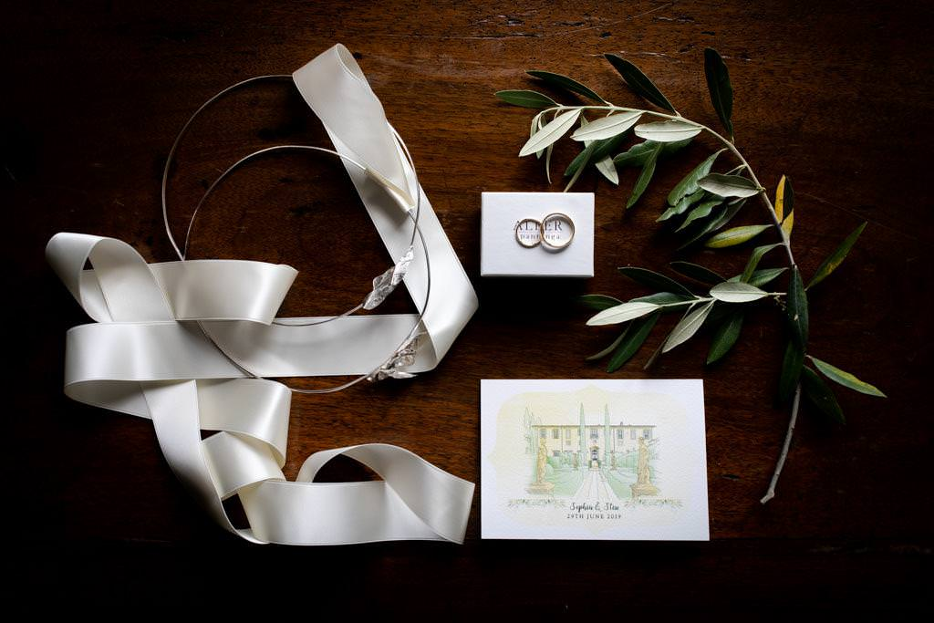 Wedding Photo Shoots In Florence - Laura Barbera Photography