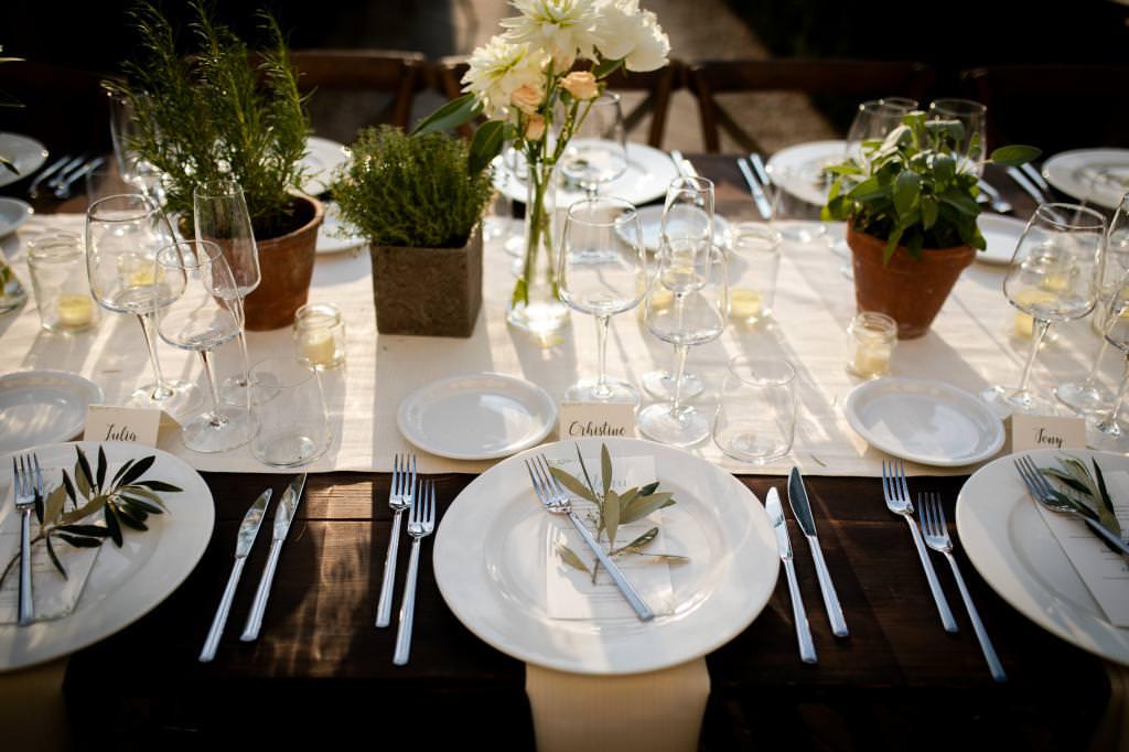 Foto di matrimonio a Villa le piazzole a firenze 63