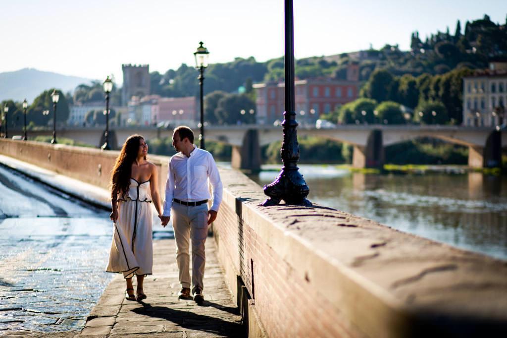 Fotografie dellanniversario di matrimonio a Firenze 17