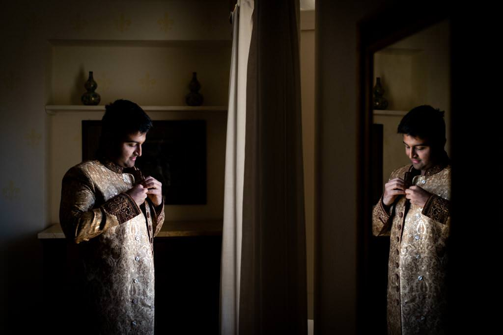 Indian Wedding In Florence - Laura Barbera Photography