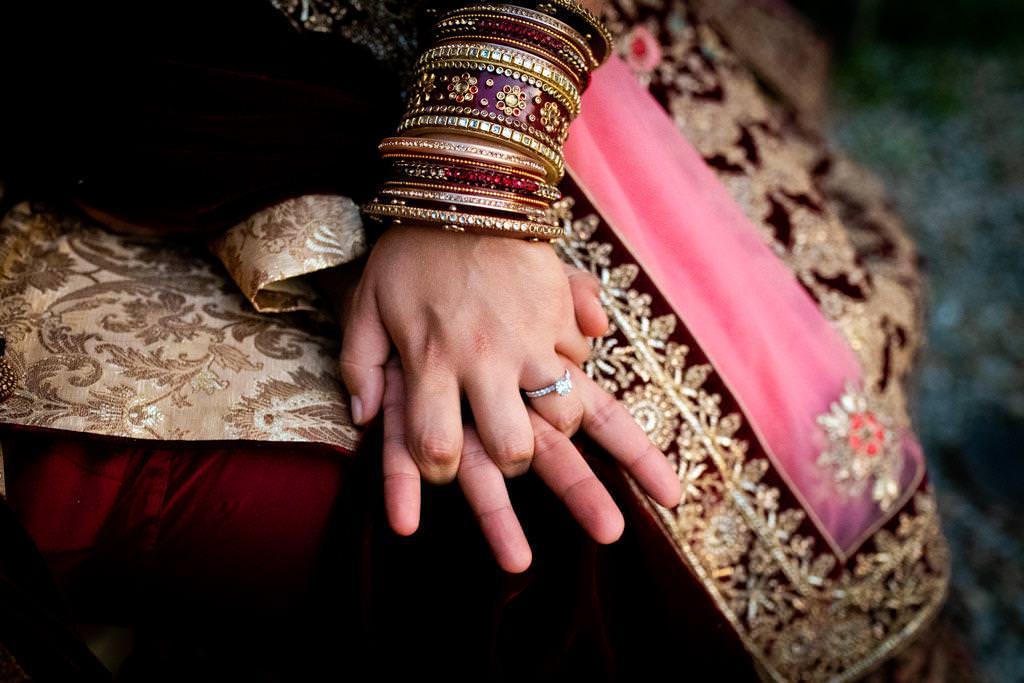 florence indian wedding