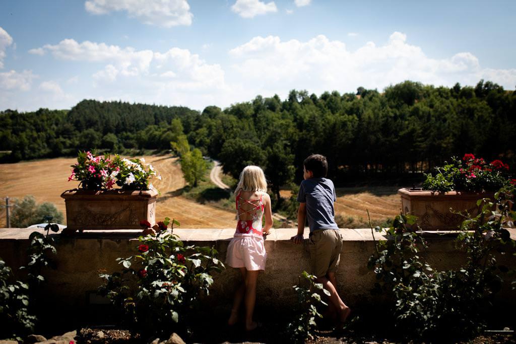 Matrimonio a Borgo Colognola 3