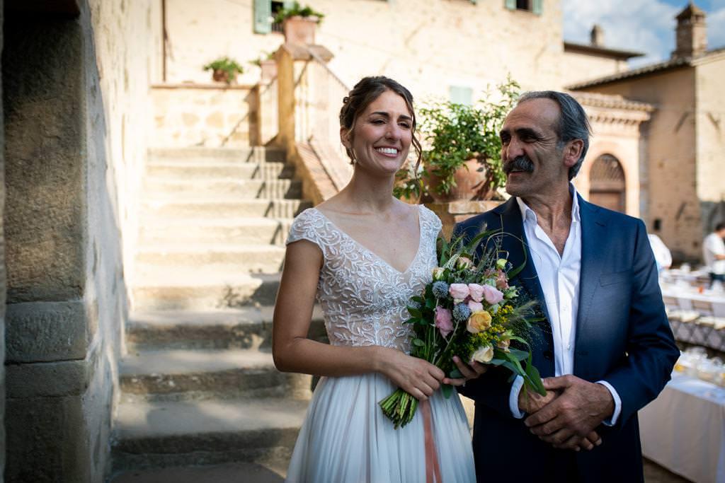 Matrimonio a Borgo Colognola 35