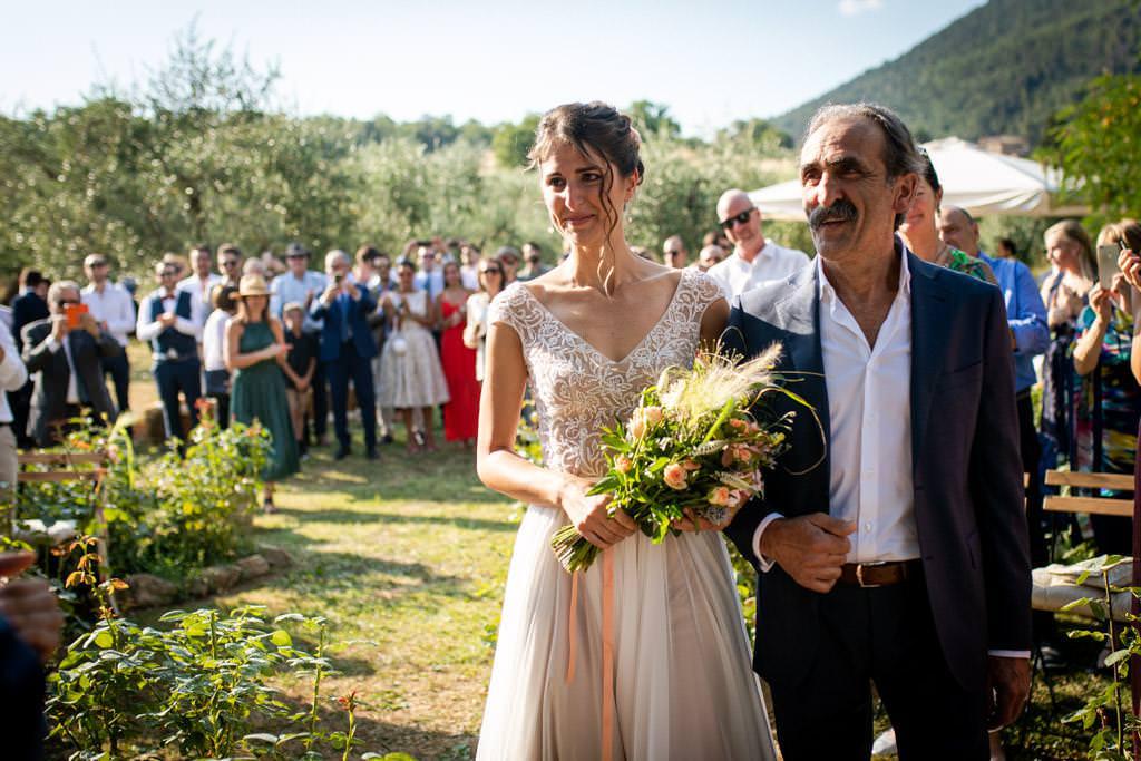 Matrimonio a Borgo Colognola 41