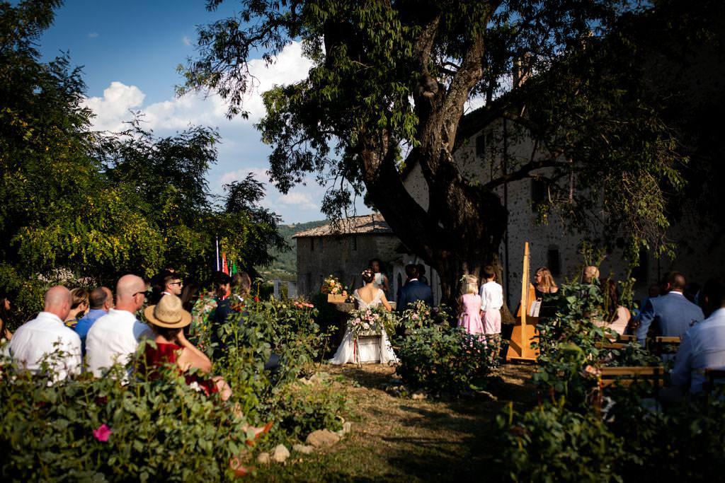 Matrimonio a Borgo Colognola 63