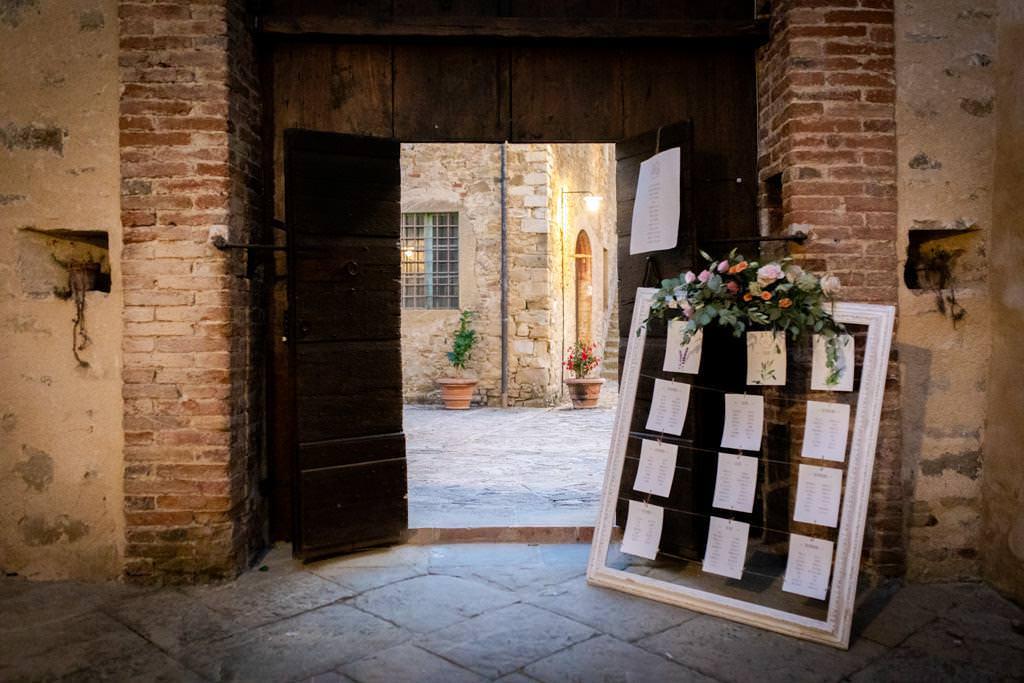 Matrimonio a Borgo Colognola 82