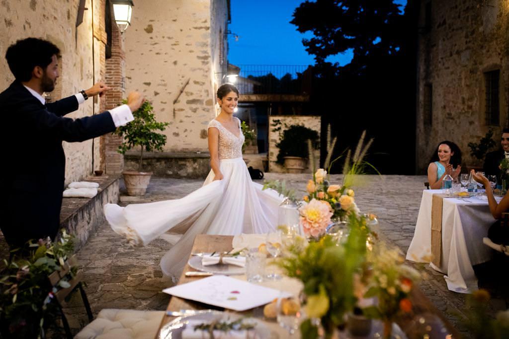 Matrimonio a Borgo Colognola 83