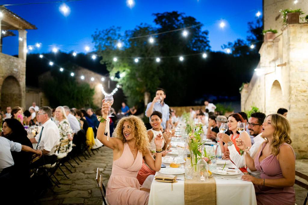 Matrimonio a Borgo Colognola 86