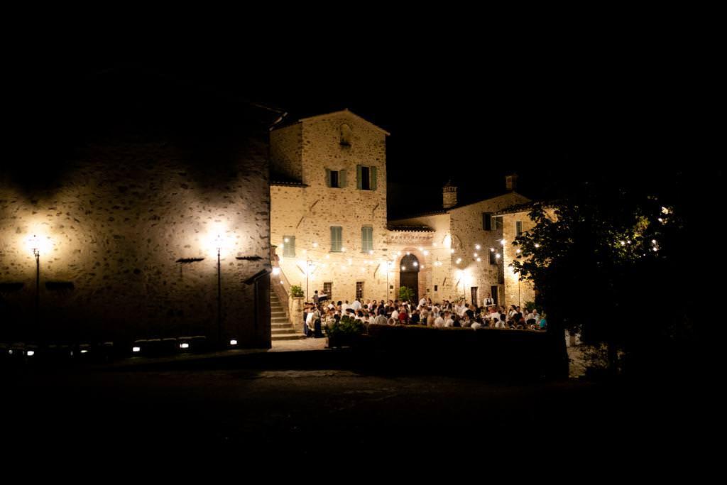 Matrimonio a Borgo Colognola