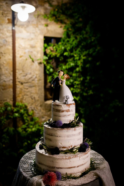 Matrimonio a Borgo Colognola 91
