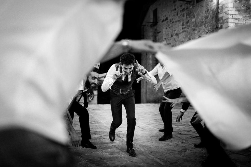 Matrimonio a Borgo Colognola 94