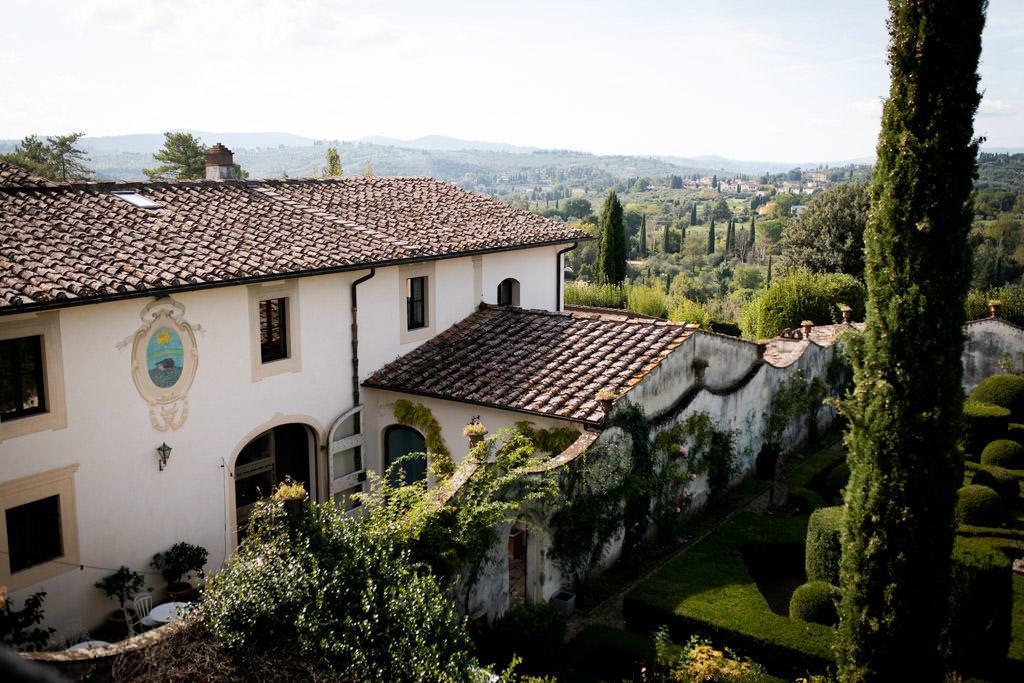 Matrimonio indiano a Villa le Piazzole a Firenze 2