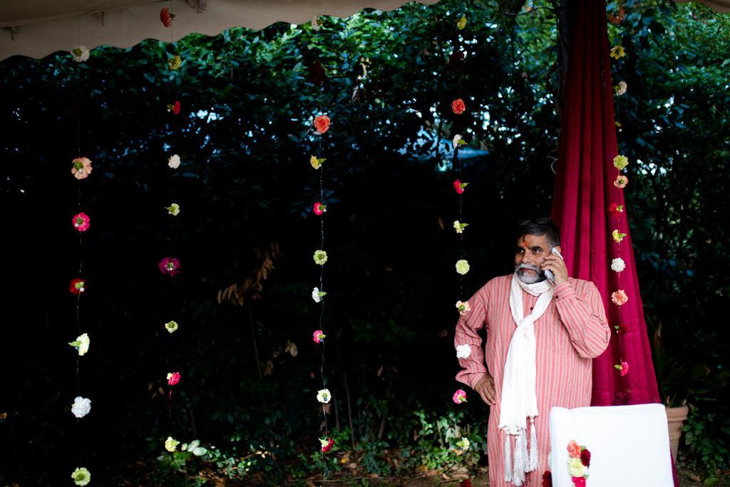 Matrimonio indiano a Villa le Piazzole a Firenze 29