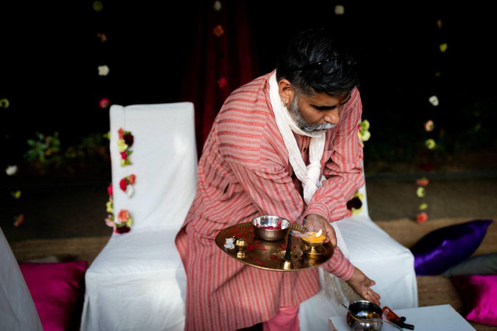 Matrimonio indiano a Villa le Piazzole a Firenze 31