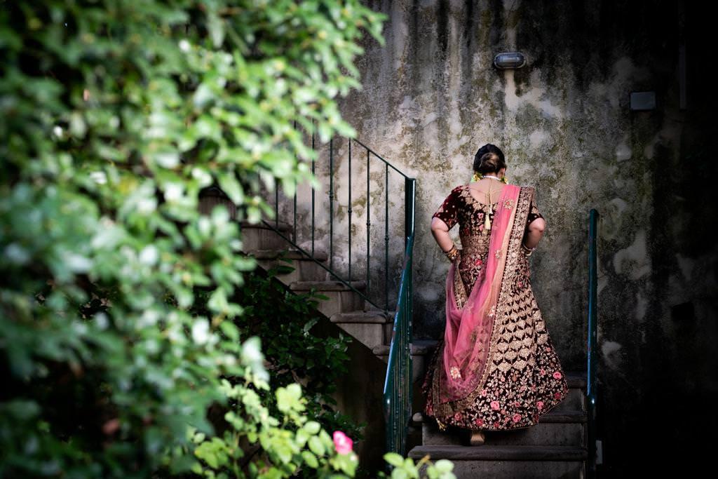 Matrimonio indiano a Villa le Piazzole a Firenze 35