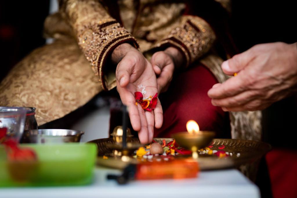 Matrimonio indiano a Villa le Piazzole a Firenze 39