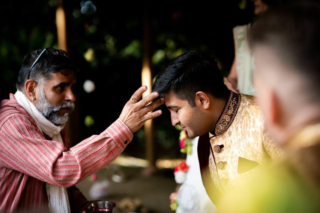 Matrimonio indiano a Villa le Piazzole a Firenze 40