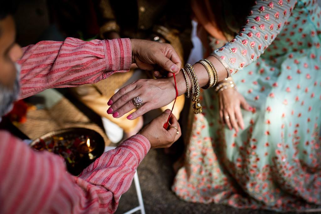 Matrimonio indiano a Villa le Piazzole a Firenze 41