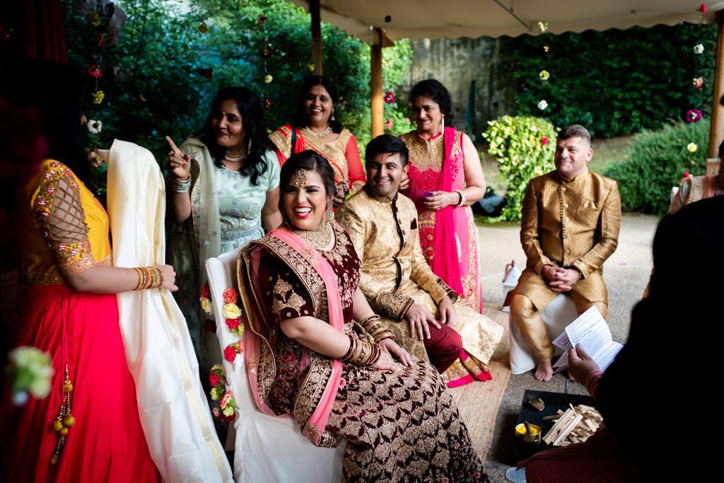Matrimonio indiano a Villa le Piazzole a Firenze 49