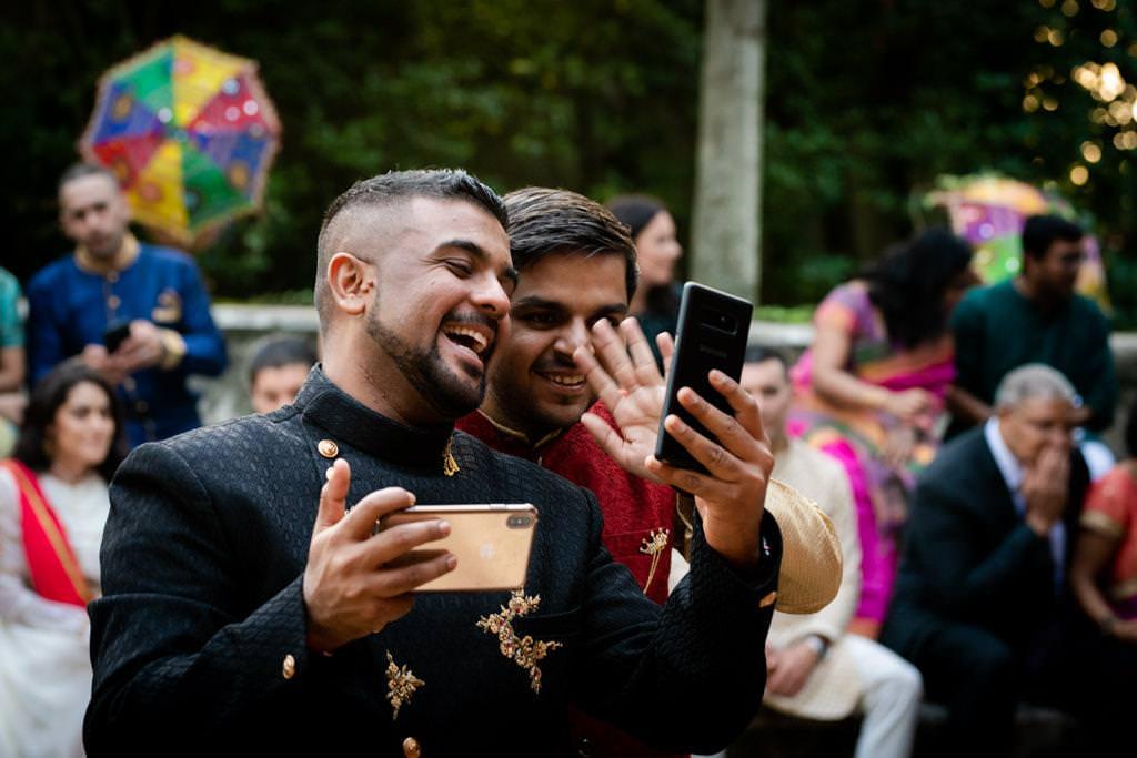 Matrimonio indiano a Villa le Piazzole a Firenze 57