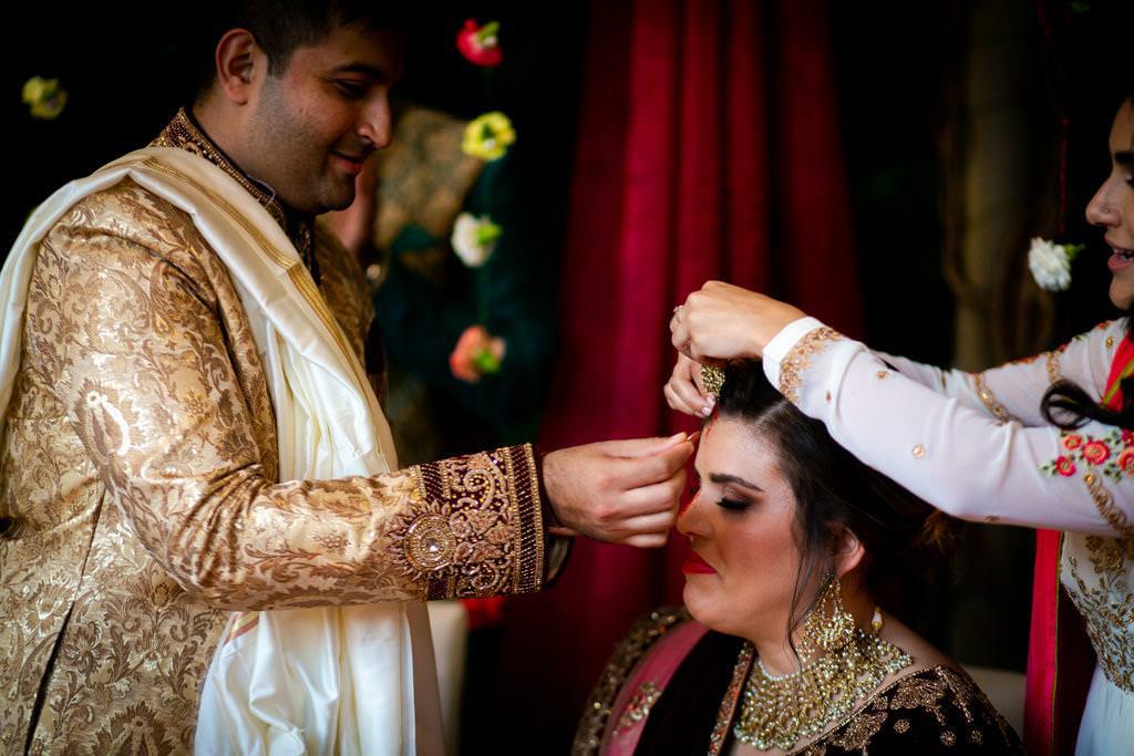 Matrimonio indiano a Villa le Piazzole a Firenze 65