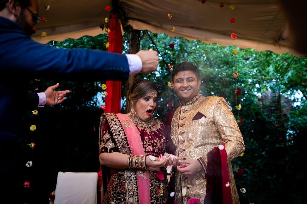 Matrimonio indiano a Villa le Piazzole a Firenze 67