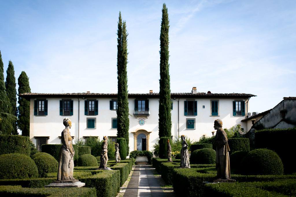 Matrimonio indiano a Villa le Piazzole a Firenze 9