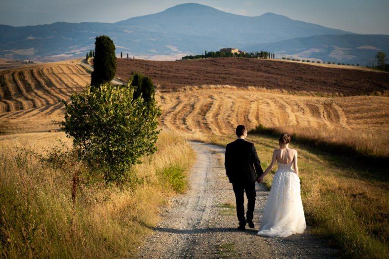 foto di matrimonio Dimora Buonriposo