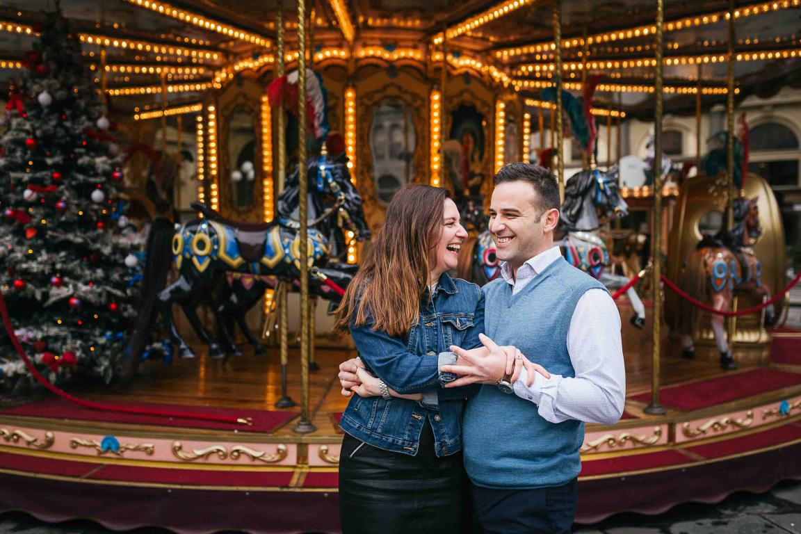 The best spots to propose in Florence