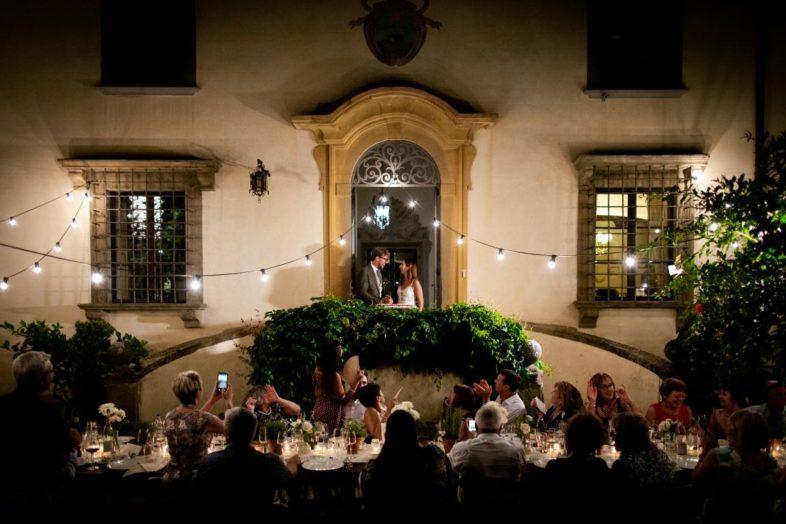 foto di matrimonio a villa le piazzole a firenze