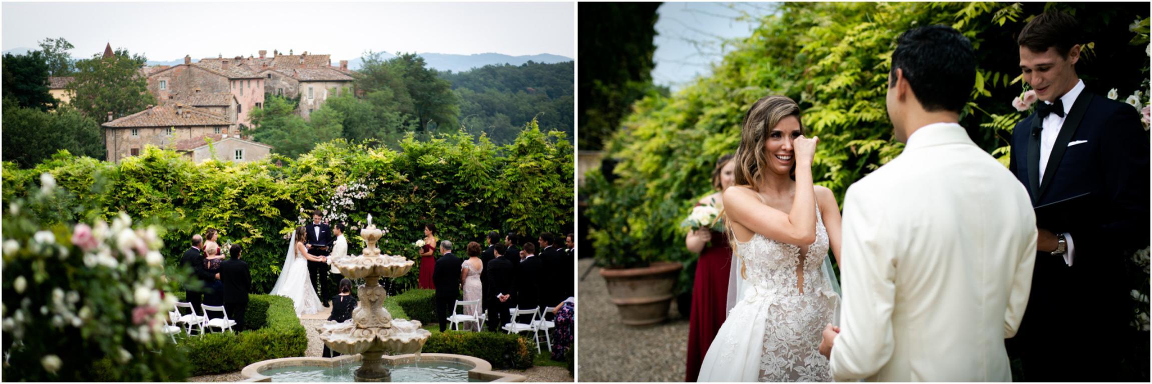 secondo fotografo per il matrimonio